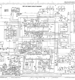 jvc tv diagram trusted wiring diagram vizio tv diagram hitachi tv diagram wiring diagrams rca crt [ 2106 x 1503 Pixel ]