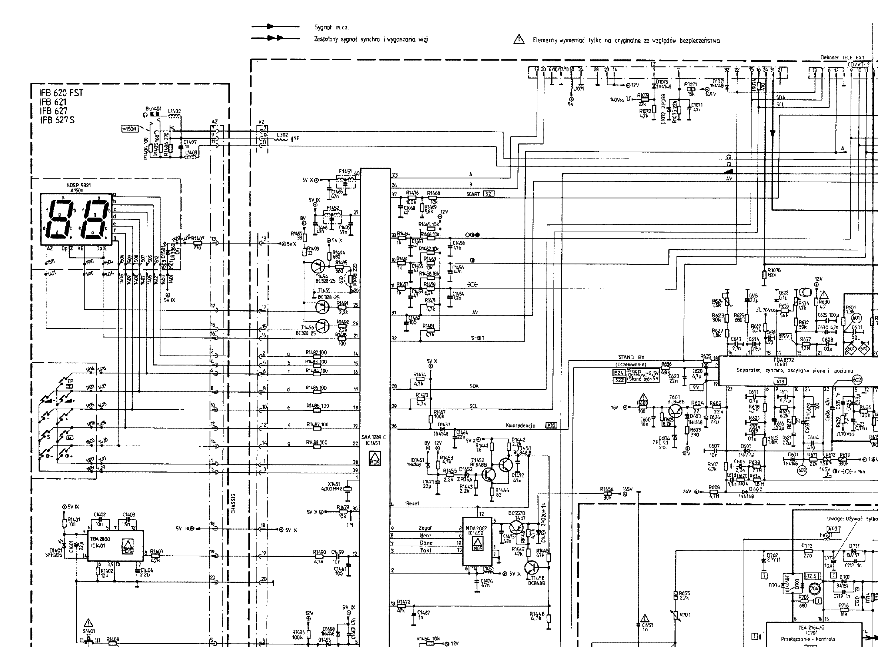 Schematic 5530 Nokia – The Wiring Diagram