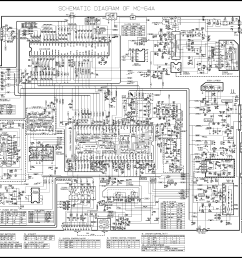 lg 47le5400 lcd tv schematic diagram images gallery [ 3036 x 2104 Pixel ]