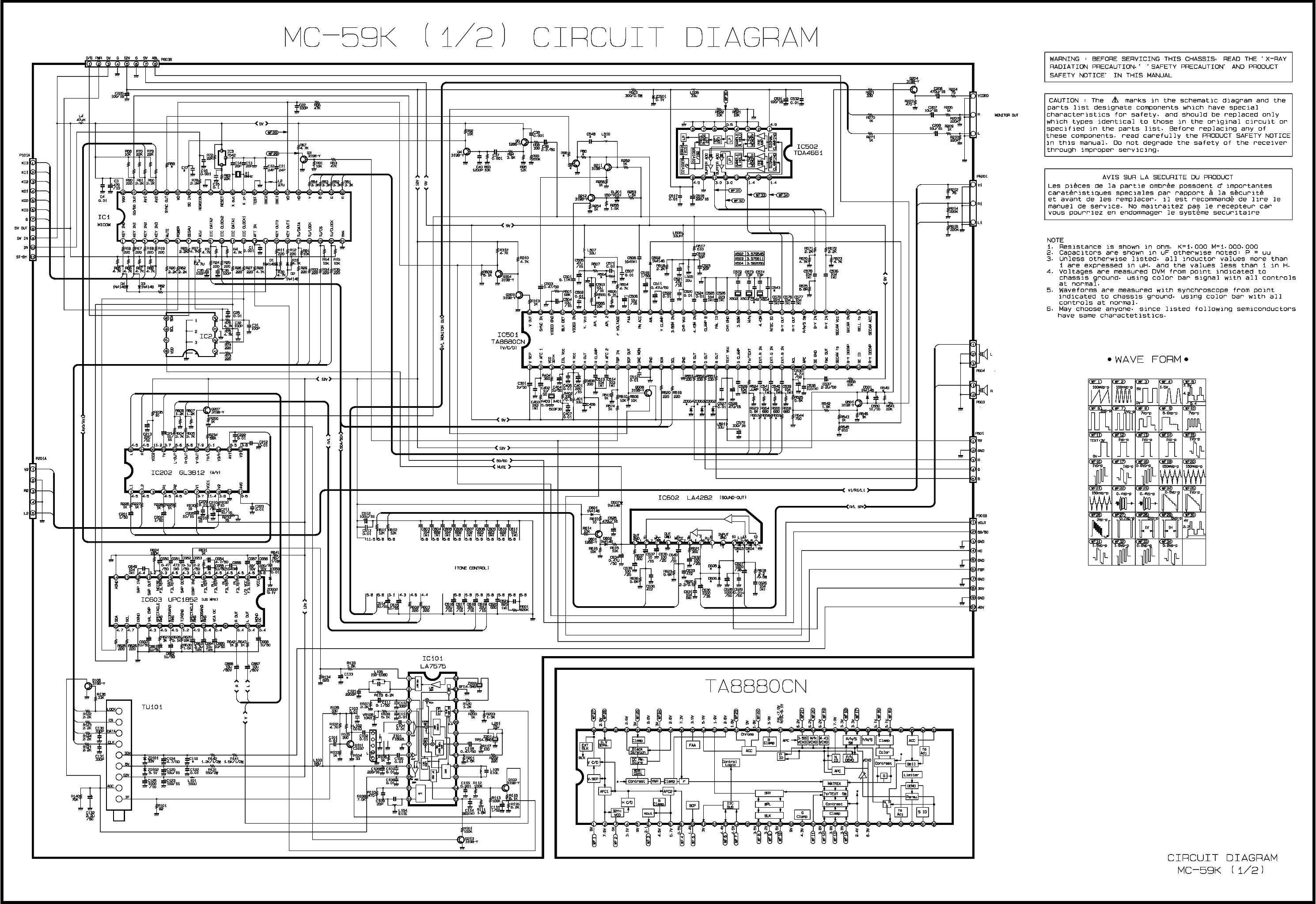 LG CHASSIS-MC-59K-CP-29C84M Service Manual download