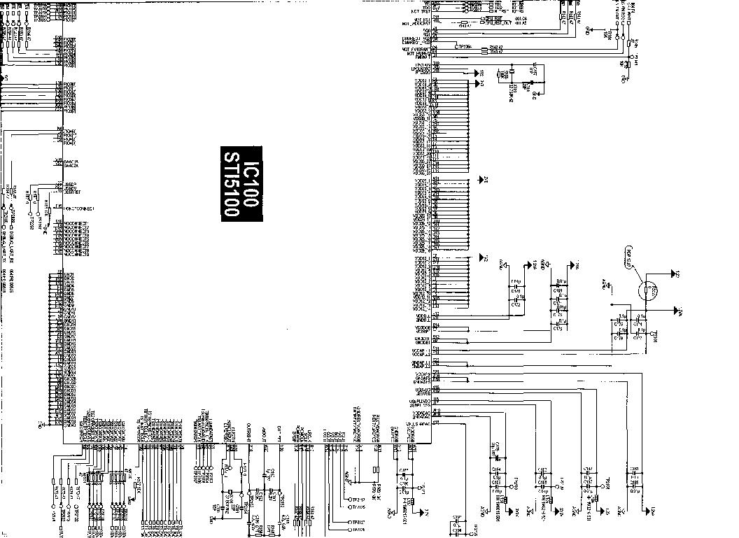 LG LCD CH LD61A,32LC2D,37LC2D,47LC2D Service Manual