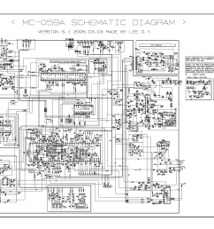 lg tv 21fb3ab ph mc059a b sch service manual download schematics lg tv connection diagram [ 1489 x 1053 Pixel ]