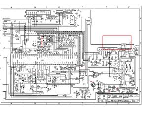ONIDA 29 OXYGEN SCH Service Manual download, schematics, eeprom, repair info for electronics experts