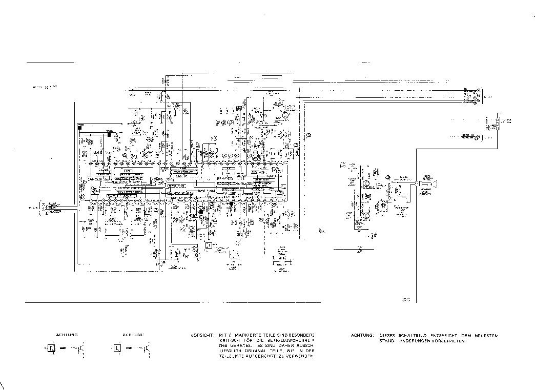 ORION COLOR 3688 1250 Service Manual download, schematics