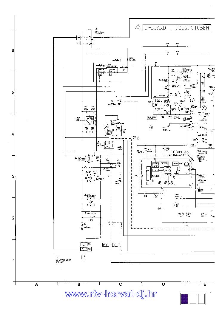 PANASONIC TC-28WG20R-CHASSIS-M18W Service Manual download