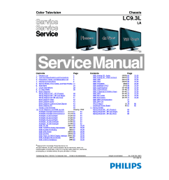 philips 32pfl5605d 78 6605d 78 led tv service manual download circuit diagram further philips led television schematics on philips [ 1053 x 1489 Pixel ]