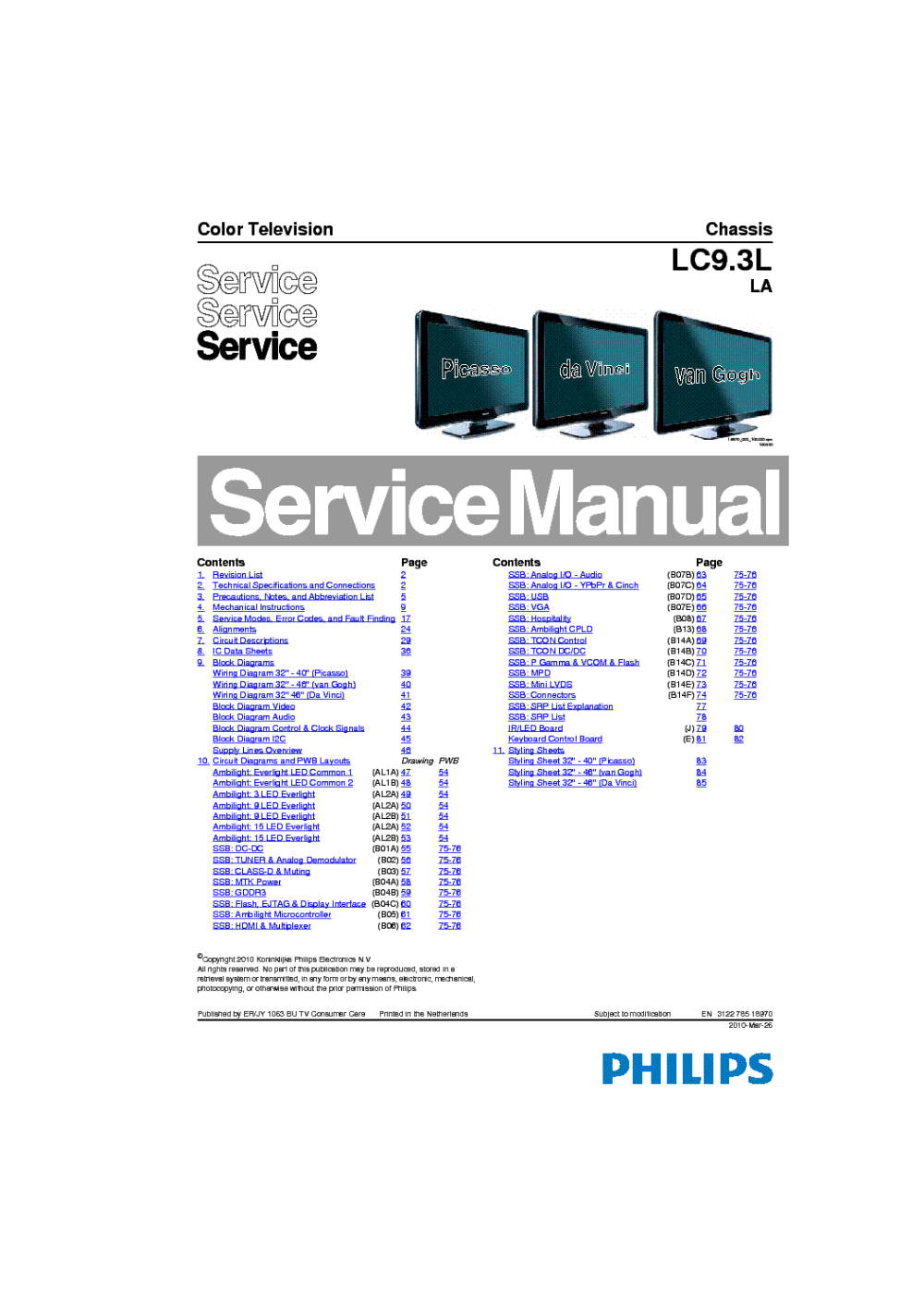 medium resolution of philips 32pfl5605d 78 6605d 78 led tv service manual download circuit diagram further philips led television schematics on philips