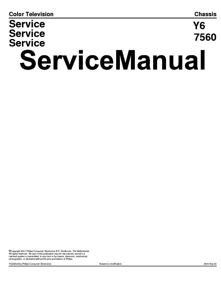 PHILIPS 42PF9631D-10 CHASSIS FJ3.0E-LA SCH Service Manual