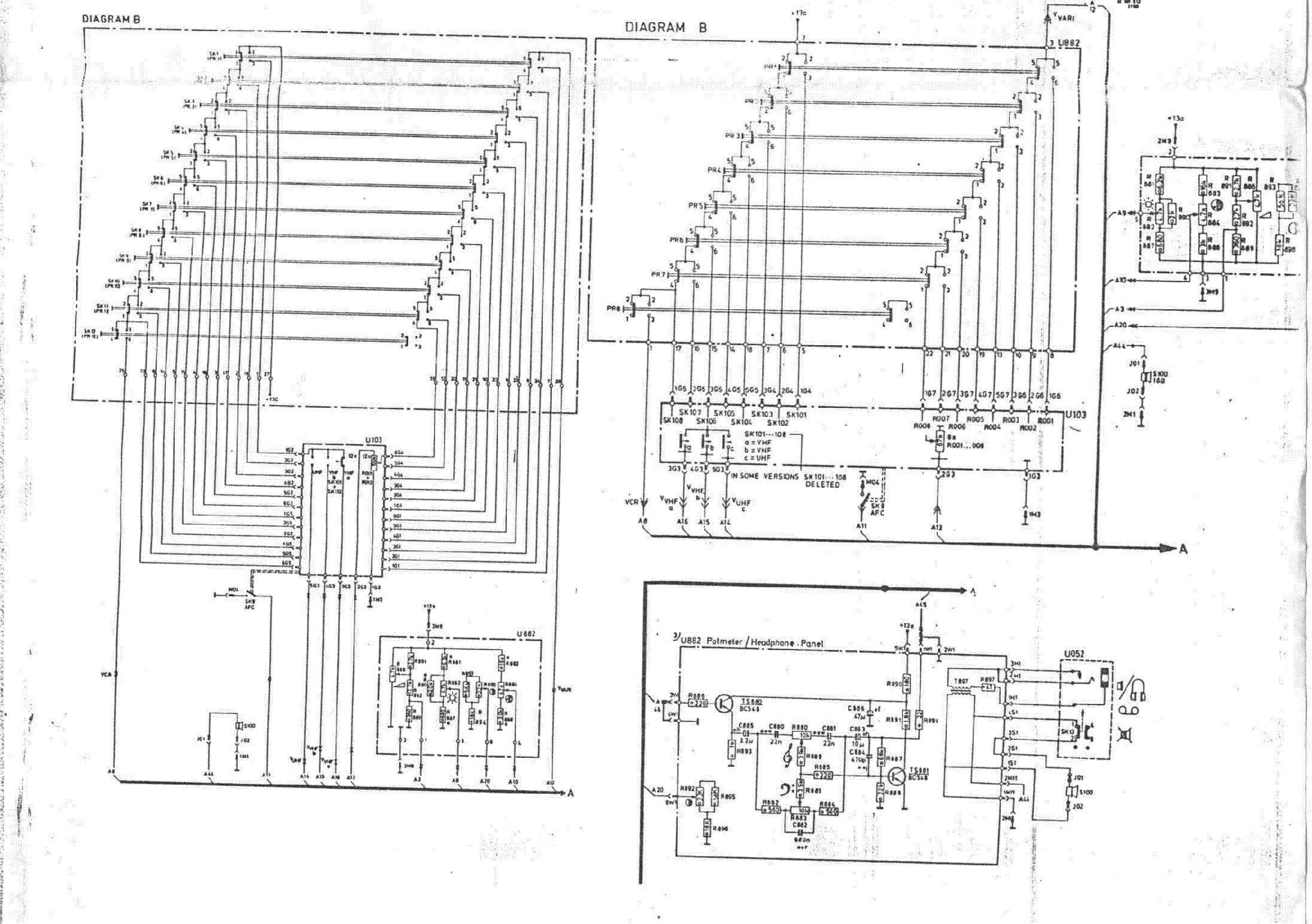 PHILIPS CHASSIS KT3 Service Manual download, schematics