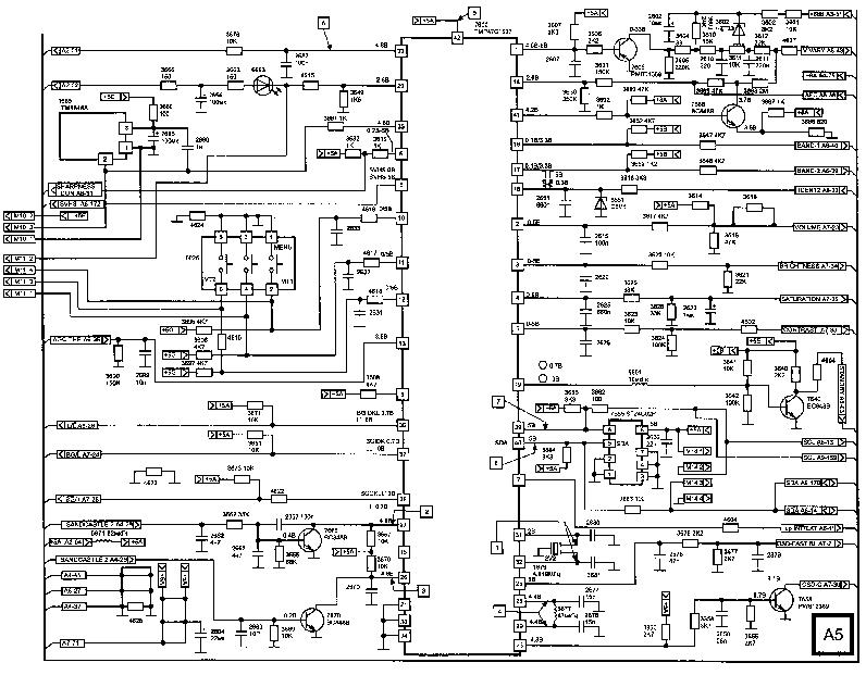 PHILIPS PH-AA5 Service Manual download, schematics, eeprom