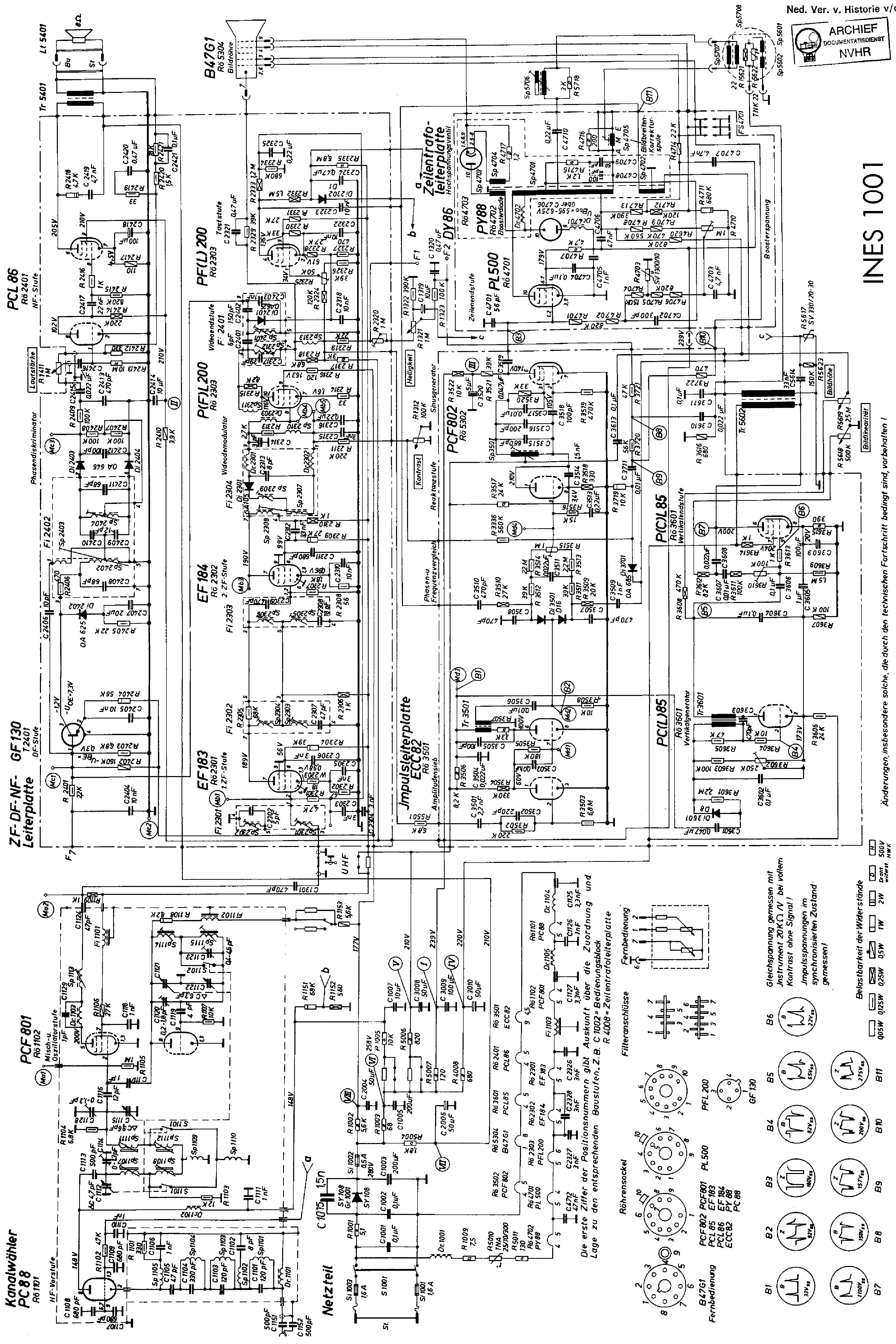 Rft Colormat Ca Sm Service Manual Download