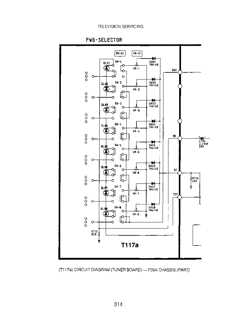 SAMSUNG C1338F Service Manual download, schematics, eeprom