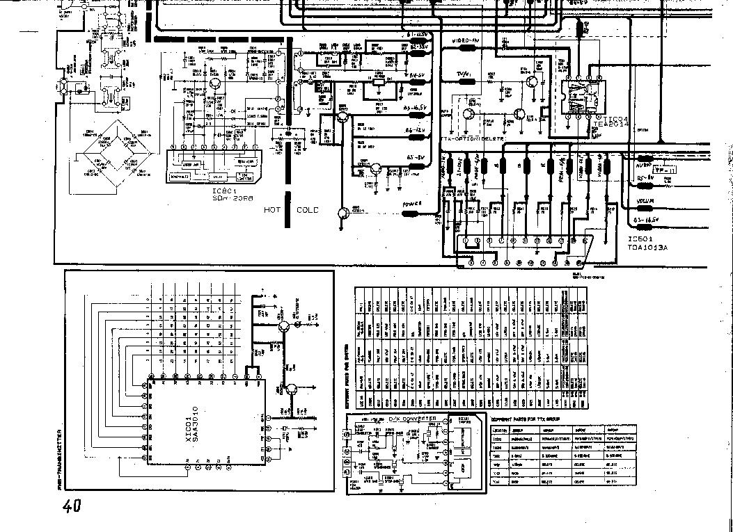 SAMSUNG CK3351A CK5061ATR-AWX-BWX CK5062A CK5342AT SCH