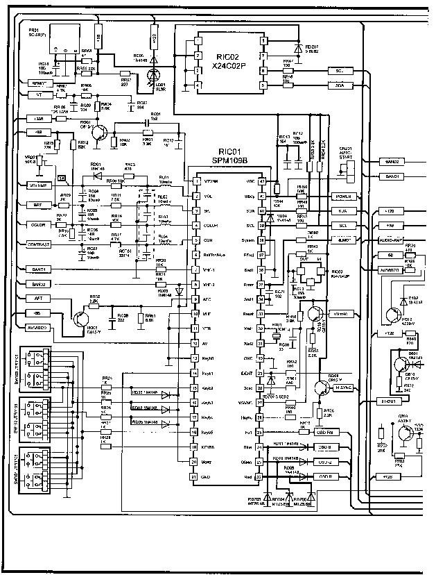 SAMSUNG CK5051 Service Manual download, schematics, eeprom