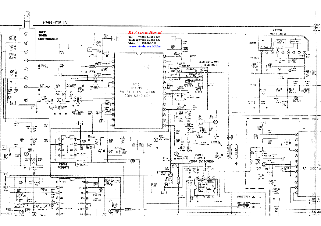 [DIAGRAM] Samsung Led Tv Circuit Diagram Free Download