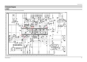 SAMSUNG CL21K5MQ Service Manual download, schematics