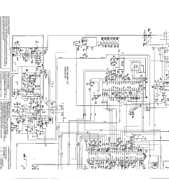 sanyo schematic diagram tv wiring diagram forward tv sanyo c27lw33s diagrama sanyo tv diagram [ 1469 x 1051 Pixel ]