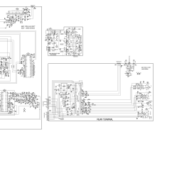 sanyo tv fa1 chassis 1 service manual 2nd page  [ 2976 x 1984 Pixel ]