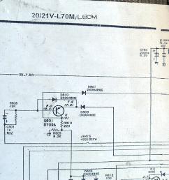 sharp 20v l70m 21v l70m 21v l80m sch service manual download sharp tv primo schematic diagram sharp tv schematic diagram [ 2400 x 1350 Pixel ]
