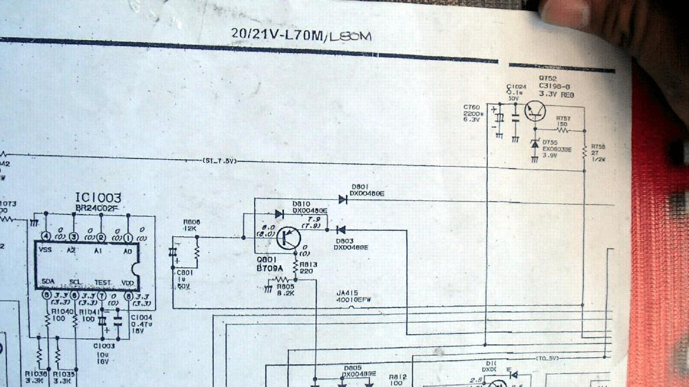 medium resolution of sharp 20v l70m 21v l70m 21v l80m sch service manual download sharp tv primo schematic diagram sharp tv schematic diagram