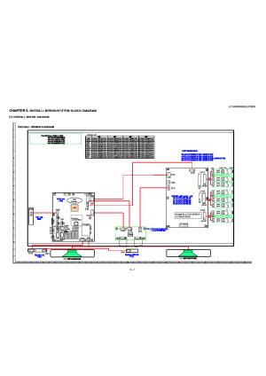 SHARP AQUOS LC32 40 46 52LE700UN Service Manual download