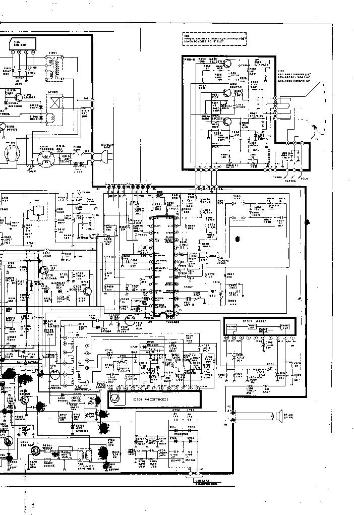 SHARP C-1492B,1692B,2092B Service Manual download