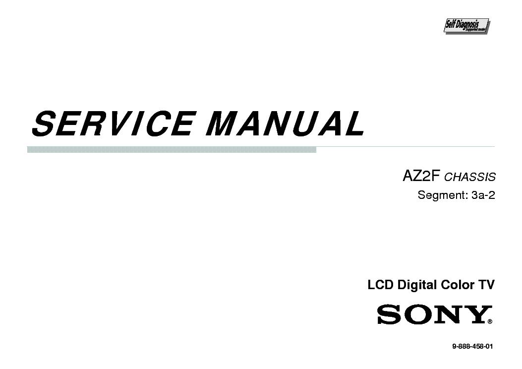 SONY KDL-32EX720 KDL-32EX721 KDL-32EX723 KDL-32EX724 KDL