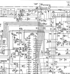 sony tv circuit diagram wiring diagram blog sony tv circuit diagram wiring diagram expert sony tv [ 3383 x 2310 Pixel ]
