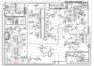 TCL CHASSIS S22 SCH Service Manual download, schematics