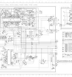 toshiba tv diagram box wiring diagram diagram panasonic tv toshiba 14s3e 21s3e 14s2r 21s2r service manual [ 2979 x 2104 Pixel ]
