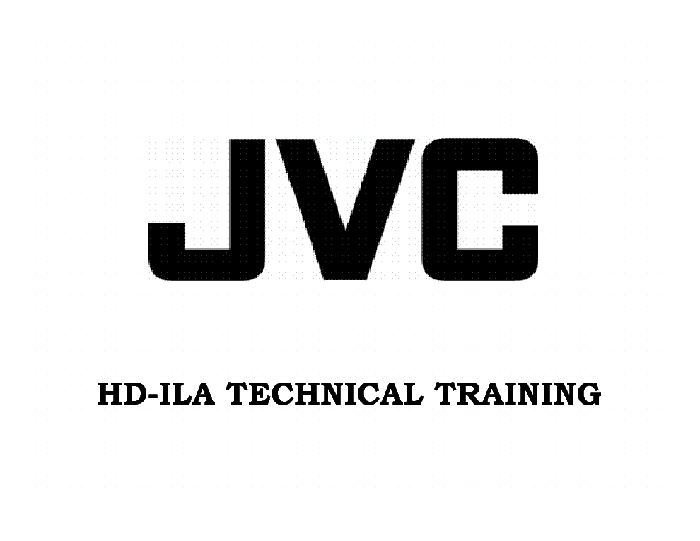 JVC LCD TV TROUBLESHOOTING Service Manual download