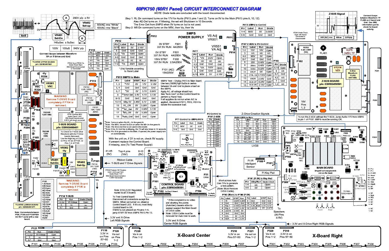 hight resolution of plasma tv schematics wiring diagram todays rh 20 8 1813weddingbarn com tv wiring diagram wall mount