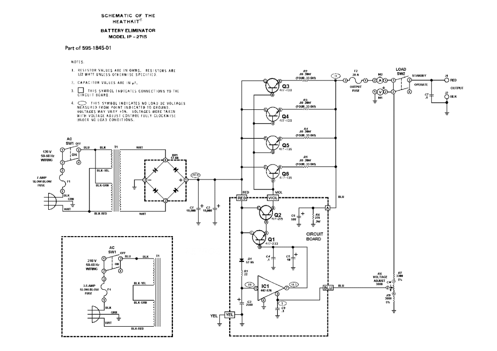 medium resolution of heathkit ip ip regulated specs read details extra plus shipping find all documentation downloading your vintage hifi or audiophile vintageshifi