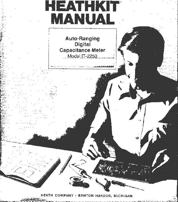 HEATHKIT LG-1 SIGNALGENERATOR Service Manual download