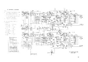 HITACHI V522V523V525 SCH Service Manual download