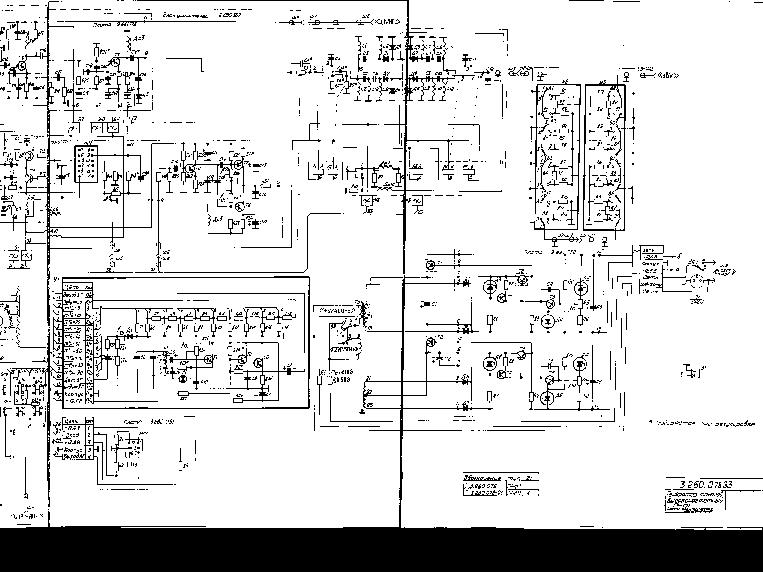 MERATRONIK G4-107-2 Service Manual download, schematics