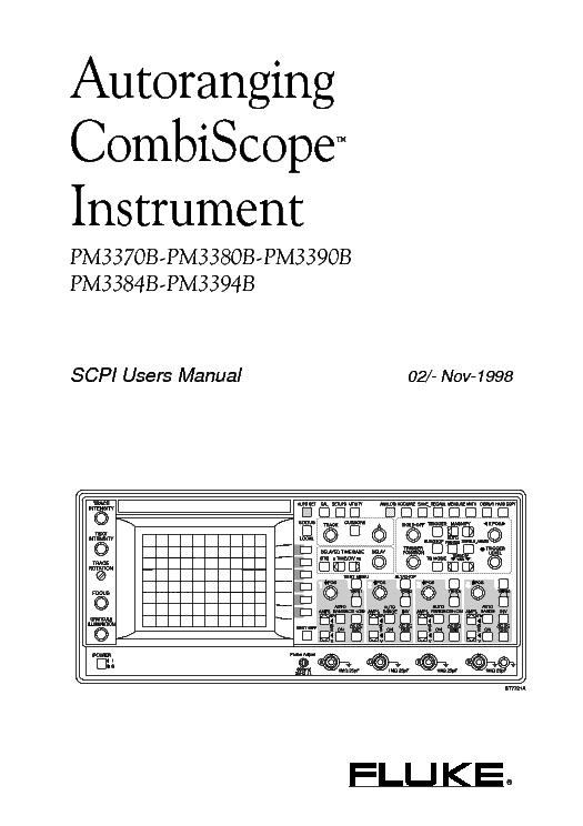 PHILIPS PM5134 SM Service Manual download, schematics