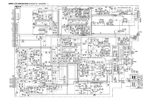 small resolution of lg cf28a64df and cf25a64df electrical schematic wiring diagram namewrg 9599 aiwa cdc wiring diagram aiwa