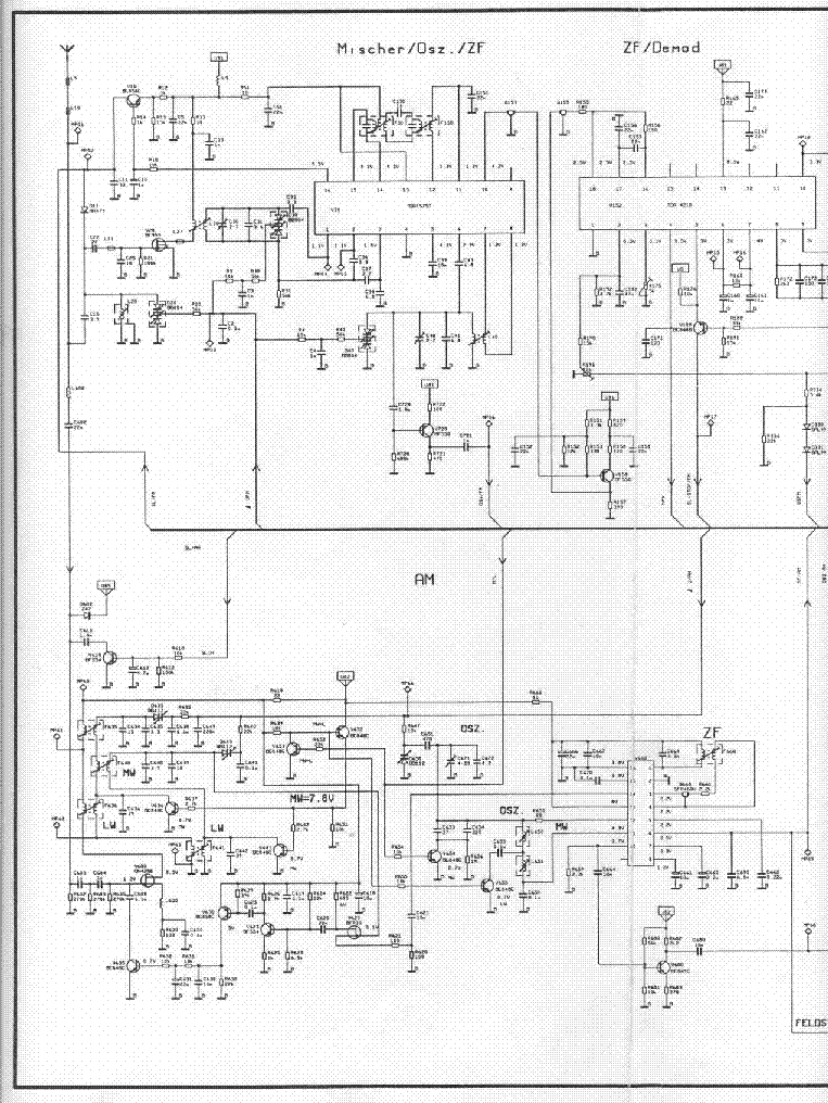 blaupunkt 2020 wiring diagram telephone cc service manual download schematics eeprom 1st page