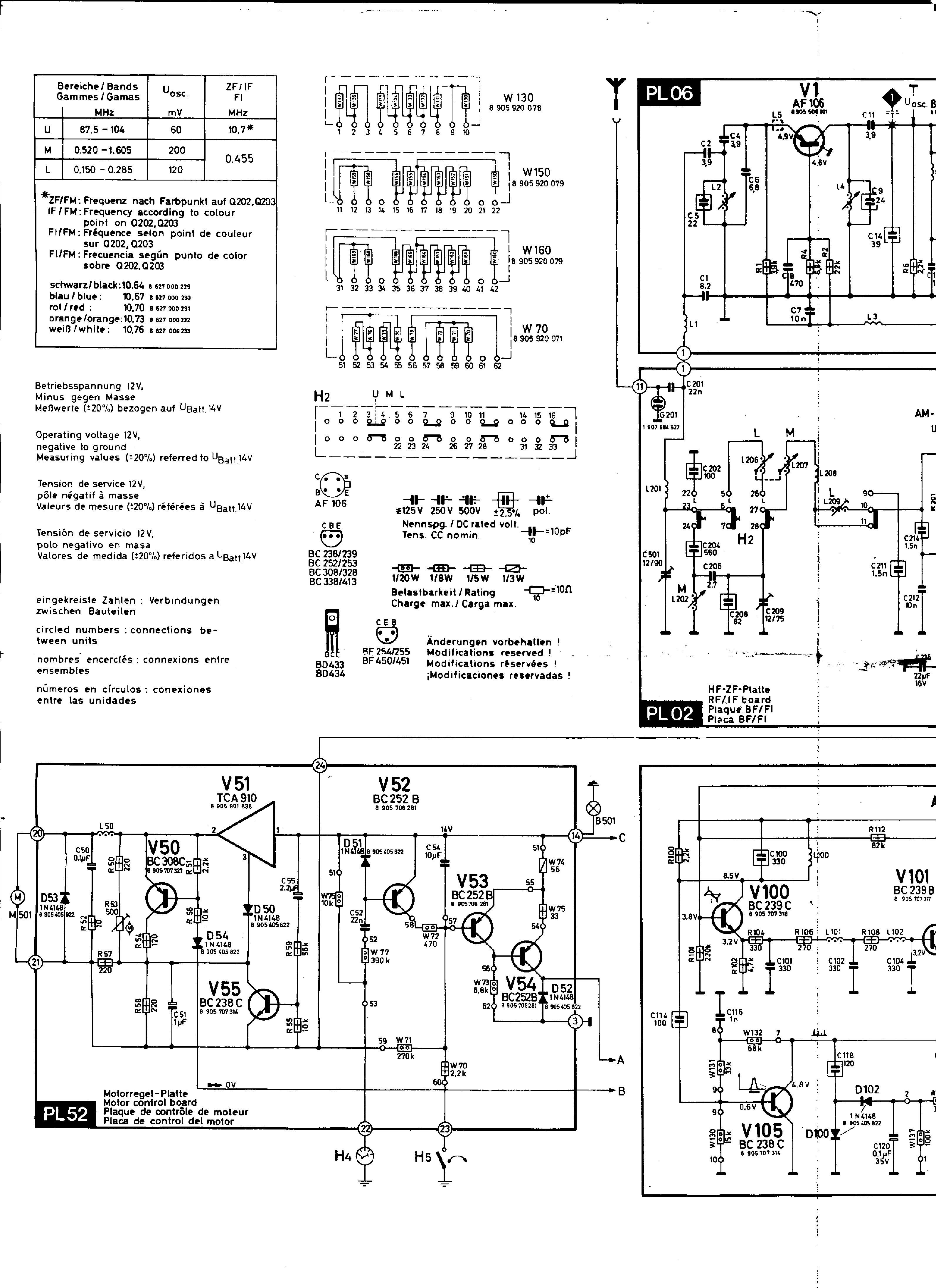 Blaupunkt Car Audio Wiring Diagrams Trusted Bmw Diagram Nissan Diy Enthusiasts U2022 Stereo