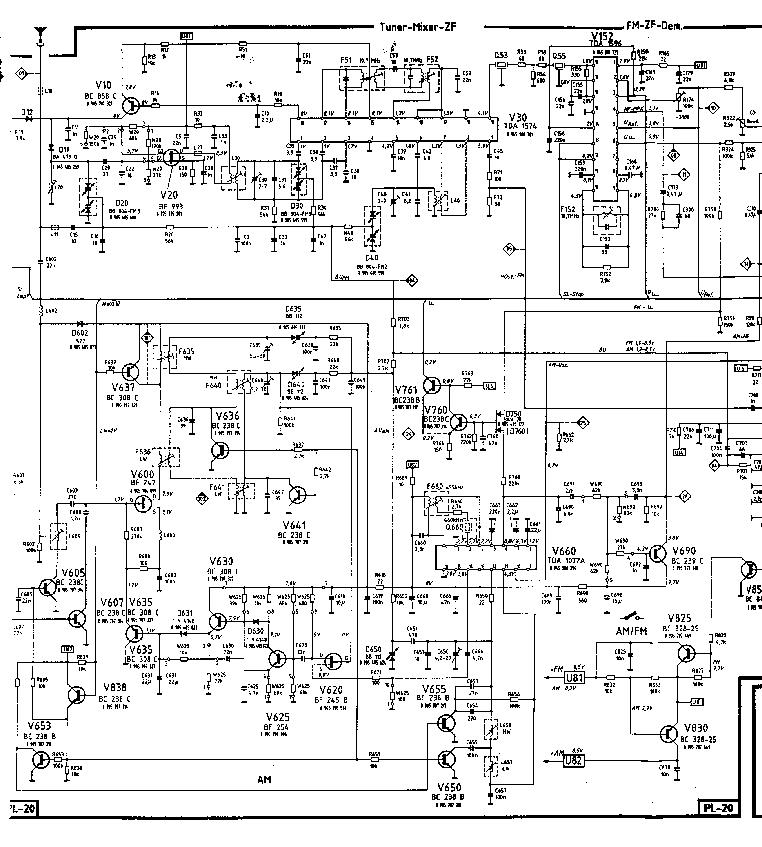 BLAUPUNKT AUDI CHORUS-A8 CONCERT-A8 NAVI SCH Service
