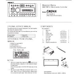 Clarion Cz100 Wiring Diagram Cree Light Bar Nx700 : 28 Images - Diagrams | 138dhw.co