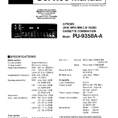 Clarion Cz100 Radio Wiring Diagram Virus Worksheet Best Library Cx609 28 Images Harness Car