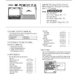 Clarion Dxz275mp Wiring Diagram Century Electric Vx603au : 30 Images - Diagrams   Honlapkeszites.co