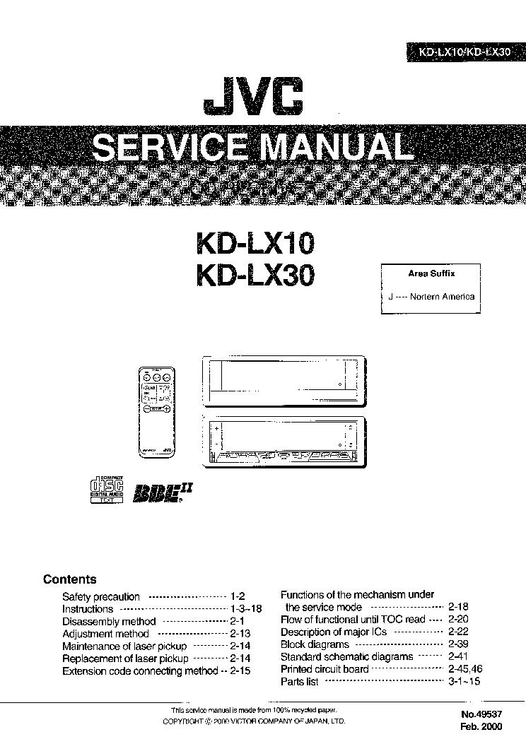 jvc kd r200 wiring diagram 1970 chevy nova s36 kd-r200 ~ elsalvadorla