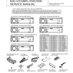 Kenwood Kdc Bt555u Wiring Diagram Remote Start Stop Bt848u Www Toyskids Co X595 Harness 31 Images Model
