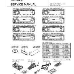 Kenwood Kdc Wiring Diagram Dicot Seed 5047u Bt50u Mp445u U6046 U6046l U7046bt U7046btl X494 Kmr