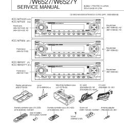 Kenwood Kdc Bt555u Wiring Diagram Basic Ford Solenoid Install Model Mp4028 Www Toyskids Co Mp425 32 100