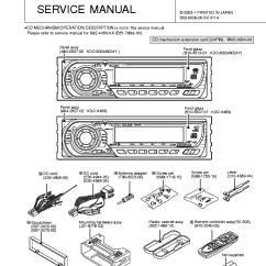 Kenwood Kdc Mp142 Wiring Diagram 2 Narva Driving Lights Relay 448u Kd R X790 Trusted