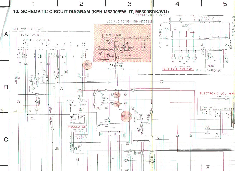 hight resolution of kenwood kdc mp3035 kdc mp335 kdc mp6036 kdc w5137 kdc w5137y service kenwood kenwood wiring diagram kdc mp3035 model